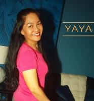 Yaya thai masszázsa a Kolosy térnél(III.ker.) +3630-314-21-23