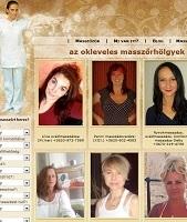 masszőzök.hu: a szakképzett (azaz valódi okleveles) szolgáltatók oldala