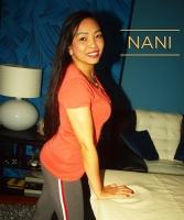 Nani -   ázsiai masszázs, fejmasszázs, frissítő-lazító masszázs, relaxációs masszázs, szakszerű masszázs, talpmasszázs, thai masszázs,  - III. kerület