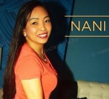Nani thai masszázsa a Kolosy térnél (III.) +3630-314-21-23