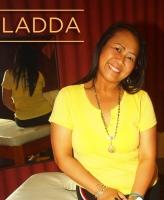 Ladda thai masszázsa +3630-841-4805