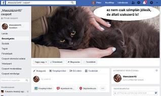 masszazsinfo facebook csoport